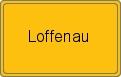 Wappen Loffenau
