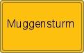 Wappen Muggensturm
