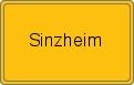 Wappen Sinzheim