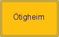 Wappen Ötigheim