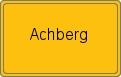 Wappen Achberg