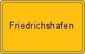 Wappen Friedrichshafen