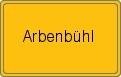 Wappen Arbenbühl