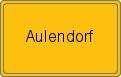 Wappen Aulendorf