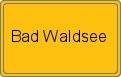 Wappen Bad Waldsee