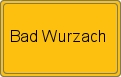 Wappen Bad Wurzach