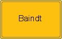 Wappen Baindt
