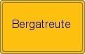 Wappen Bergatreute