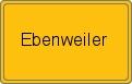 Wappen Ebenweiler
