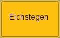 Wappen Eichstegen