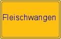 Wappen Fleischwangen