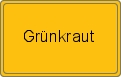 Wappen Grünkraut