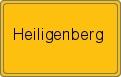 Wappen Heiligenberg