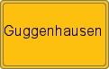 Wappen Guggenhausen