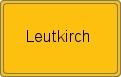 Wappen Leutkirch