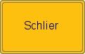 Wappen Schlier