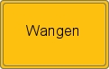 Wappen Wangen