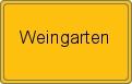 Wappen Weingarten