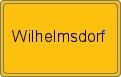 Wappen Wilhelmsdorf