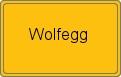 Wappen Wolfegg