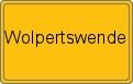 Wappen Wolpertswende