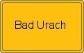 Wappen Bad Urach