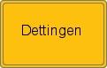 Wappen Dettingen