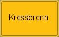 Wappen Kressbronn