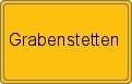 Wappen Grabenstetten