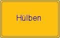 Wappen Hülben