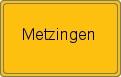Wappen Metzingen