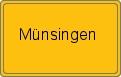 Wappen Münsingen