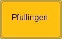 Wappen Pfullingen