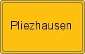Wappen Pliezhausen