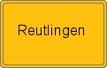 Wappen Reutlingen