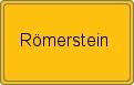 Wappen Römerstein