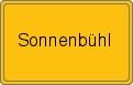 Wappen Sonnenbühl