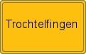 Wappen Trochtelfingen