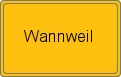 Wappen Wannweil