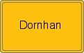 Wappen Dornhan