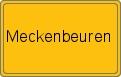 Wappen Meckenbeuren