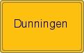 Wappen Dunningen
