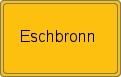 Wappen Eschbronn
