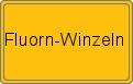Wappen Fluorn-Winzeln