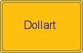 Wappen Dollart