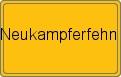 Wappen Neukampferfehn