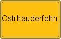 Wappen Ostrhauderfehn