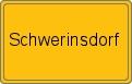 Wappen Schwerinsdorf