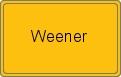 Wappen Weener