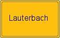 Wappen Lauterbach